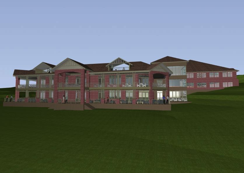 Enl Sports Club And Function Center 01